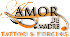 Logotipo de Amor de Madre