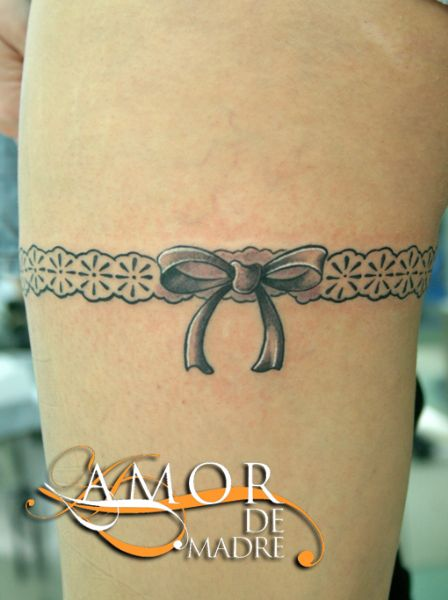 Tattoo Tatuaje Liga
