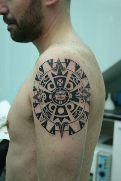 Dsign Tatuaje Sol