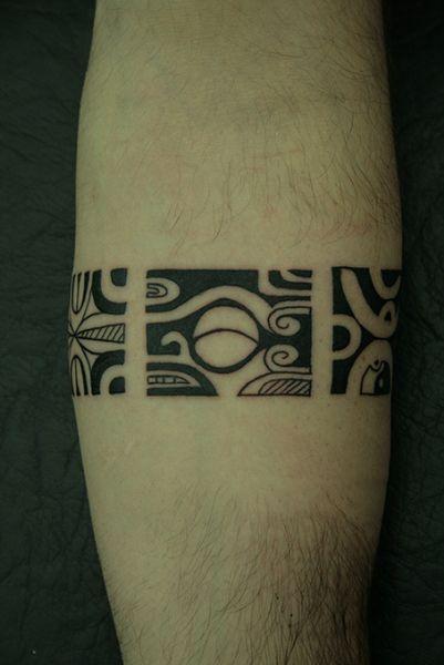 Amor De Madre Portada - Maori-tattoo-brazalete